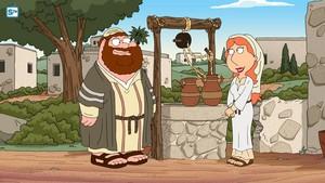 11.08 - Jesus, Mary and Joseph!