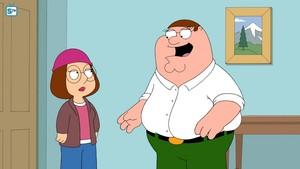 12.19 - Meg Stinks!