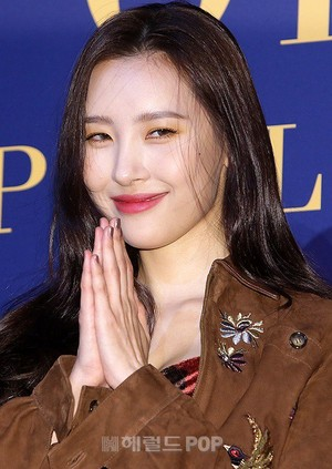 170926 Sunmi @ Polo Ralph Lauren Event