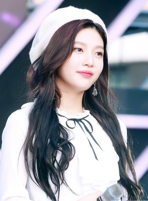170930 MC Red Velvet's Joy @ 2017 FEVER FESTIVAL