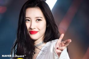 171011 Sunmi @ 2017 Korea Music Festival