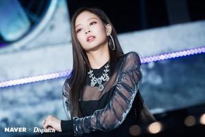 171015 BLACKPINK @ 2017 Korea 音乐 Festival - Jennie