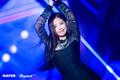 171015 BLACKPINK @ 2017 Korea música Festival - Jennie