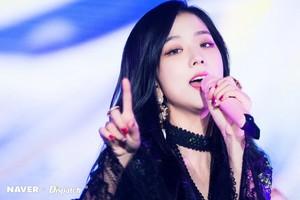171015 BLACKPINK @ 2017 Korea 音乐 Festival - Jisoo
