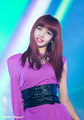 171015 BLACKPINK @ 2017 Korea Music Festival - Lisa