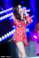 171015 BLACKPINK @ 2017 Korea Music Festival - Rosé