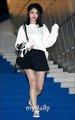 171017 9MUSES Kyungri @ 2018 S/S HERA Seoul Fashion Week - SUPERCOMMA B Collection - nine-muses photo