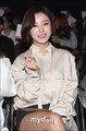 171017 MAMAMOO @ 2018 S/S HERA Seoul Fashion Week - CARUSO Collection