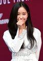 171017 T-ARA's Hyomin @ 2018 S/S HERA Seoul Fashion Week - FLEAMADONNA Collection - t-ara-tiara photo