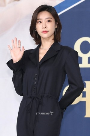 171018 Girl's Day Sojin @ Studio OnStyle Digital Drama 'Oh! Dear Goddesses of Basement' Press