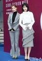 171018 Nine Muses Sojin and Hyemi @ 2018 S/S HERA Seoul Fashion Week - ROMANCHIC Collection - nine-muses photo