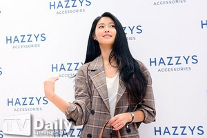 171021 AOA's Seolhyun @ Hazzys Accessories Fansign Event