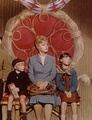 1971 Disney Film, Beckons And Broomsticks  - disney photo