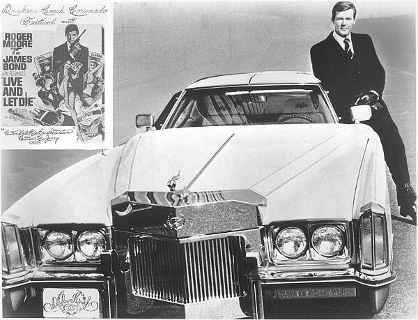 1973 Chevy Cordorado From LALD