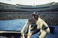 1975 Two-Day Concert At Dodger Stadium  - the-70s photo