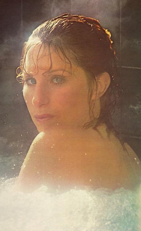 """1979 """"Wet"""" Photoshoot"""