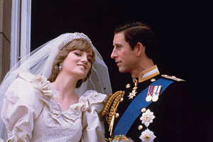 1981 Royal Wedding
