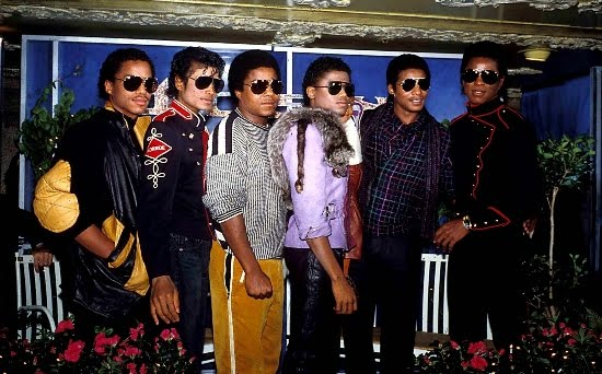 1983 Press Conference For Upcoming Victory Tour
