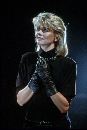 1983 Video, Twist Of Fate
