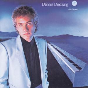 1984 Debut Release, Desert Moon