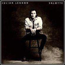 1984 Debut Release, Valotte
