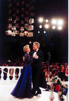 1993 Inaugural Ball