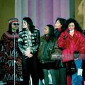 1993 Pre-inauguration Gala - michael-jackson photo