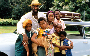 1994 Film, Crooklyn