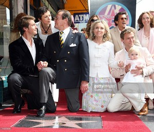 2008 Walk Of Fame Induction Ceremony