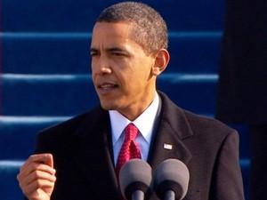 2009 Inaugural Speech