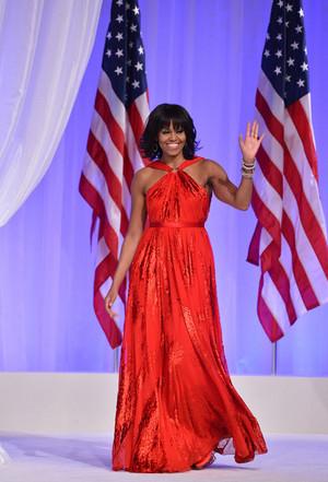 2013 Presidential Inaugural Ball
