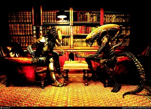 Alien vs. Predator: The Rematch