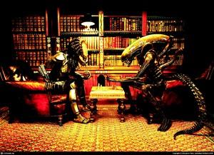 Alien vs. Predator: The Rematch