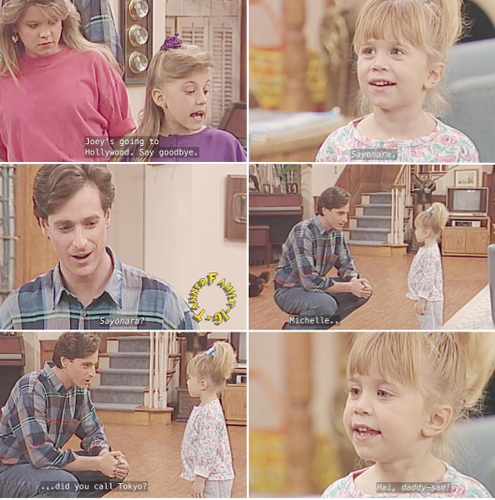 Full House wallpaper titled 22089605 1969665703304785 2483100833302371274 n