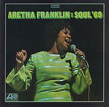 Aretha Franklin : Soul '69