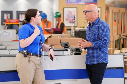 Superstore - Grand Re-opening