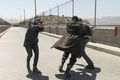 3x16 ~ Sleigh Ride ~ Nick, Strand and Madison - fear-the-walking-dead photo