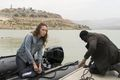 3x16 ~ Sleigh Ride ~ Strand and Alicia - fear-the-walking-dead photo