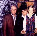 Lisa Marie's Birthday Party Back In 1973 - elvis-presley photo