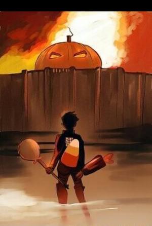 Aot Halloween