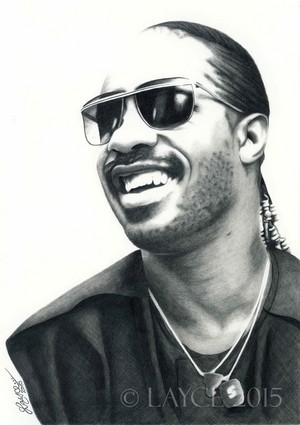 The Legendary Stevie Wonder