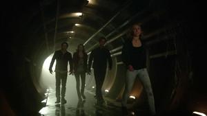 6x13 ~ After imagens ~ Scott, Malia, Liam and Lori