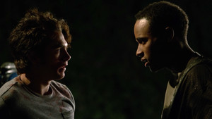 6x14 ~ Face-to-Faceless ~ Mason and Liam