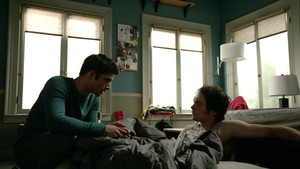 6x14 ~ Face-to-Faceless ~ Scott and Liam