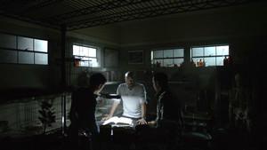 6x15 ~ Pressure Test ~ Deaton, Mason and Corey