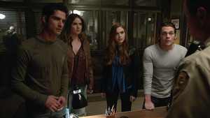 6x15 ~ Pressure Test ~ Lydia, Scott, Malia, Noah and Liam