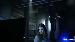 6x16 ~ Triggers ~ Lydia and Chris