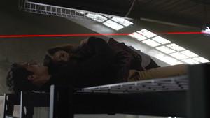 6x16 ~ Triggers ~ Scott and Malia