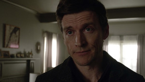 6x17 ~ manusia serigala of london ~ Deucalion