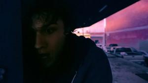 6x20 ~ The Người sói of War ~ Alec